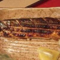焼き魚定食