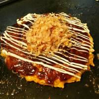 キムチ焼き