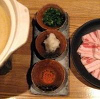 岡山の美食コース4000円
