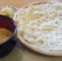 稲庭うどん 七蔵特製スープつけ麺