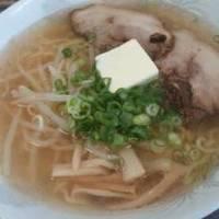 をっちゃんラーメン 東出雲店