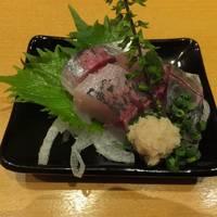 三浦旬の魚と三浦葉山牛の合わせコース