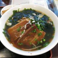 角煮麺セット