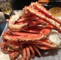 三大蟹食べ放題