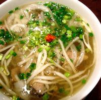 ベトナム米麺フォー