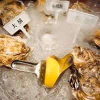 生牡蠣6ケセット