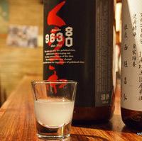 黒澤酒造 米八○ うすにごり生