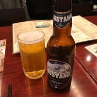 ムスタンビール