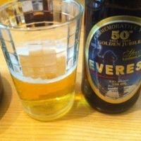 ヒマラヤビール