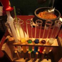 人体実験カクテルセット