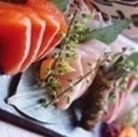 磯べゑ鮮魚盛り