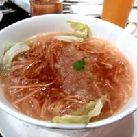 【フカヒレ麺&北京ダック】セット