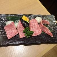 仙台牛食べ比べセット