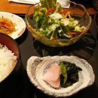 古窯特製 和風ビーフシチュー定食