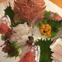 長崎和食 ゑびす屋 L'ALAVISTANAGASAKI