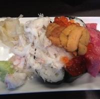 ぶっこみ寿司