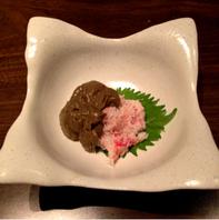 特製カニ味噌