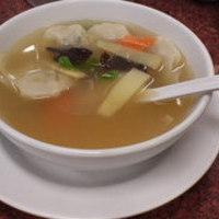 ワンタンスープ