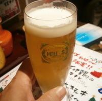 沖縄ヘリオス、ヴァイツェン生ビール