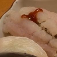 鱧のお寿司