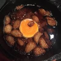 ニンニク卵黄味噌
