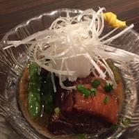 熊本産 豚の角煮