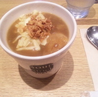 ゴッホの玉葱のスープ