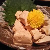クリームチーズ九州醤油漬け