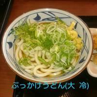 丸亀製麺近江八幡店