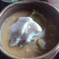 ランチの小さな和麺(味噌ラーメン)