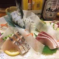 魚と田舎料理 おかげや