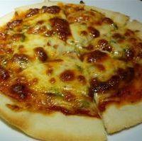 本格窯焼きPizza