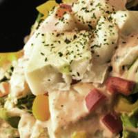 新鮮彩り野菜サラダ
