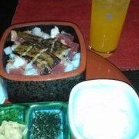海鮮ひつまぶりし・寿司ひつまぶし