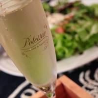 生樽スパークリングワイン