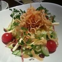 ひごの屋サラダ
