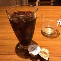 ランチドリンク(アイスコーヒー)