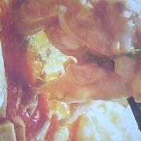 スーパーコラーゲンハバネロ鍋
