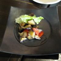 ナポリ風野菜のトマト煮込み