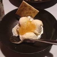 バニラアイス~ゆず蜜de~