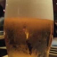 モルツ生ビール