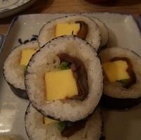 大巻き寿司