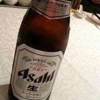 瓶ビール アサヒスーパードライ