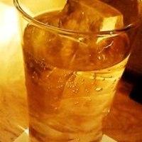 リンゴ酢ジンジャー