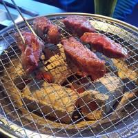 炭火焼肉&Bar 龍&Ryuの口コミ新着画像その1