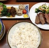 新春牛舌祭特別定食