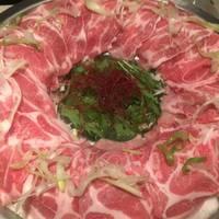 肉炊き鍋 栗豚プレミアム