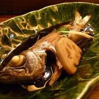 煮魚 むつ