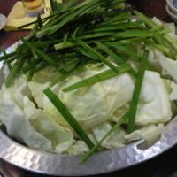 和牛もつ鍋