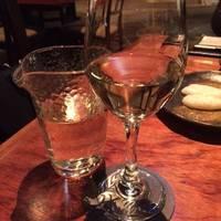 白ワイン(デキャンタ)